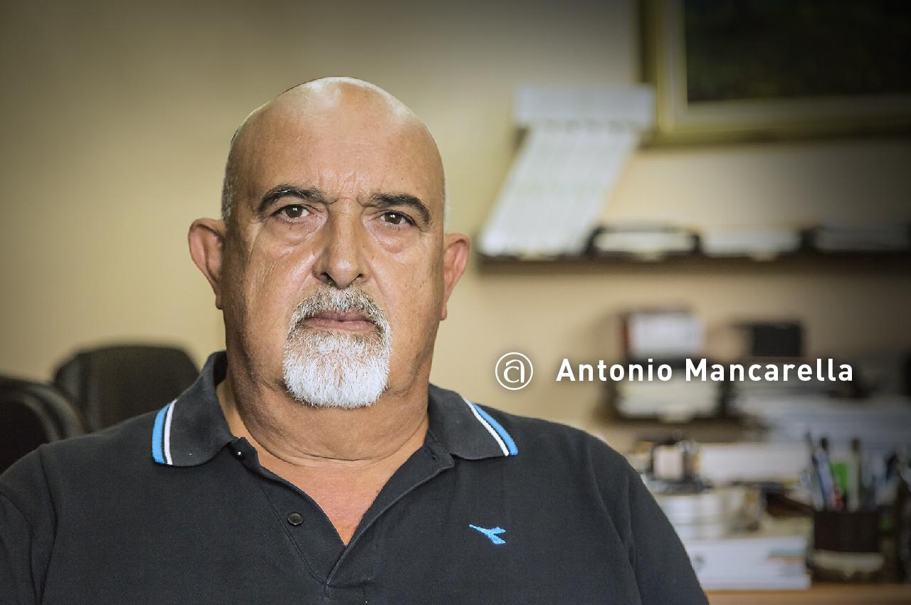 Antonio Mancarella