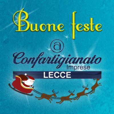 Buone Feste 2017-2018