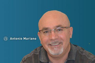 Antonio Mariano