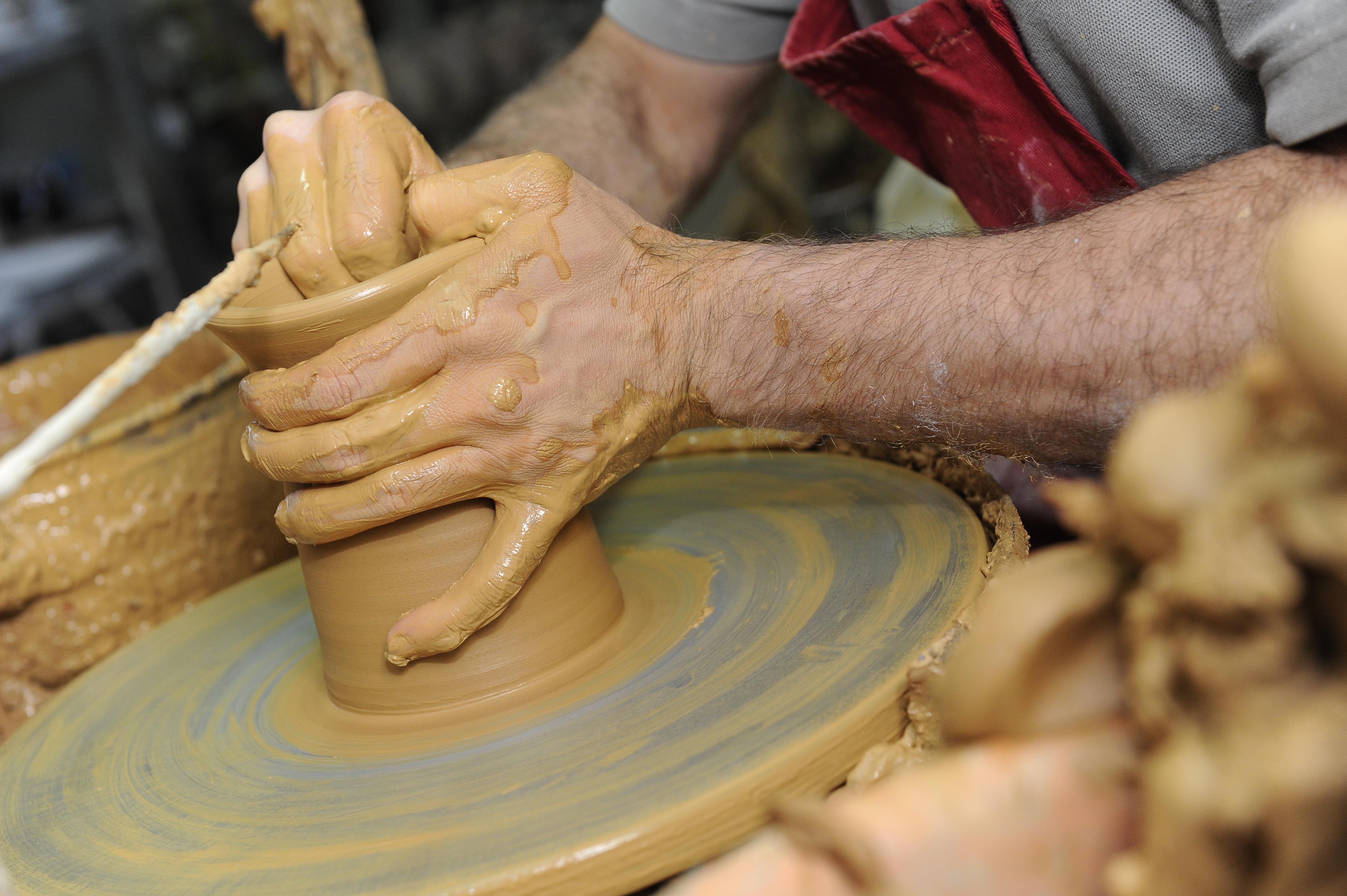Lavorazione Della Ceramica.Ceramica E Terracotta Confartigianato Imprese Lecce