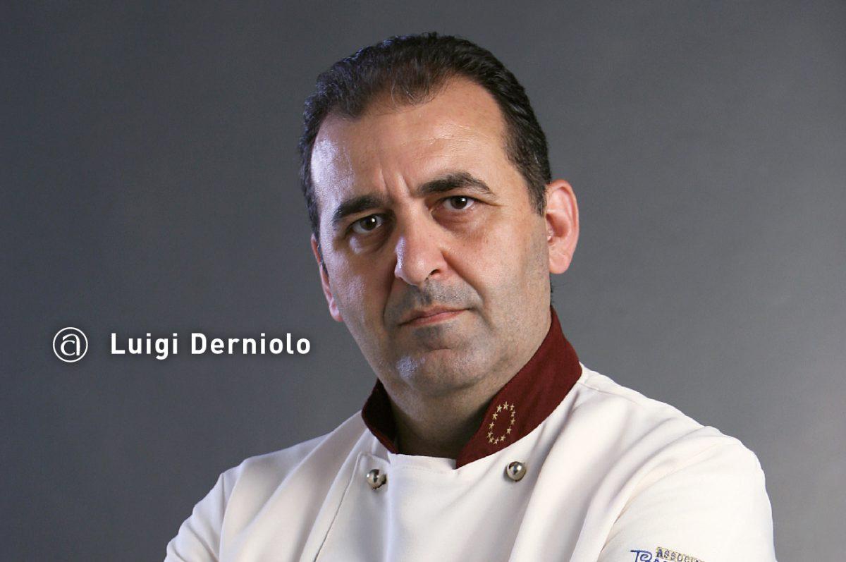Luigi Derniolo Bar Eros