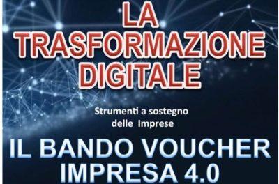 La trasformazione digitale
