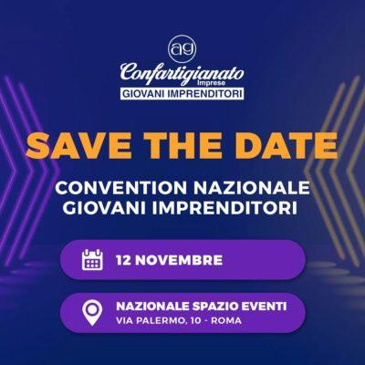locandina assemblea GI 2019