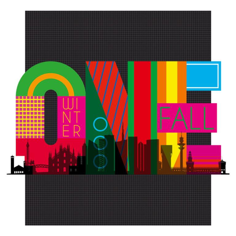 logo the one milano 2020