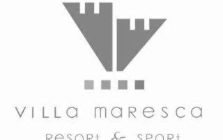 logo Villa Maresca web