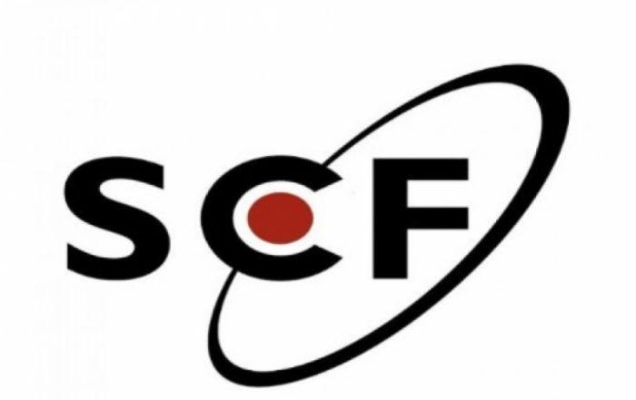 logo scf