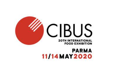 Cibus 2020 Parma