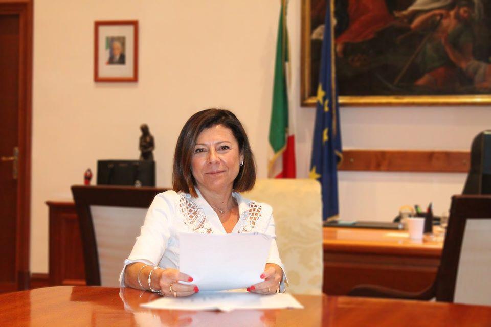 Ministro Trasporti De Micheli
