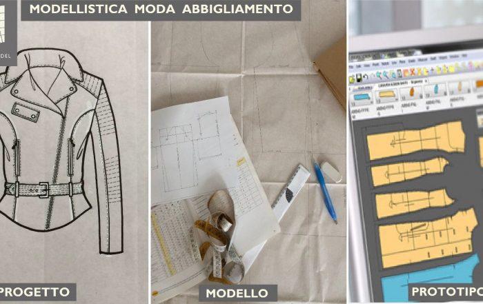 corso modellistica 1